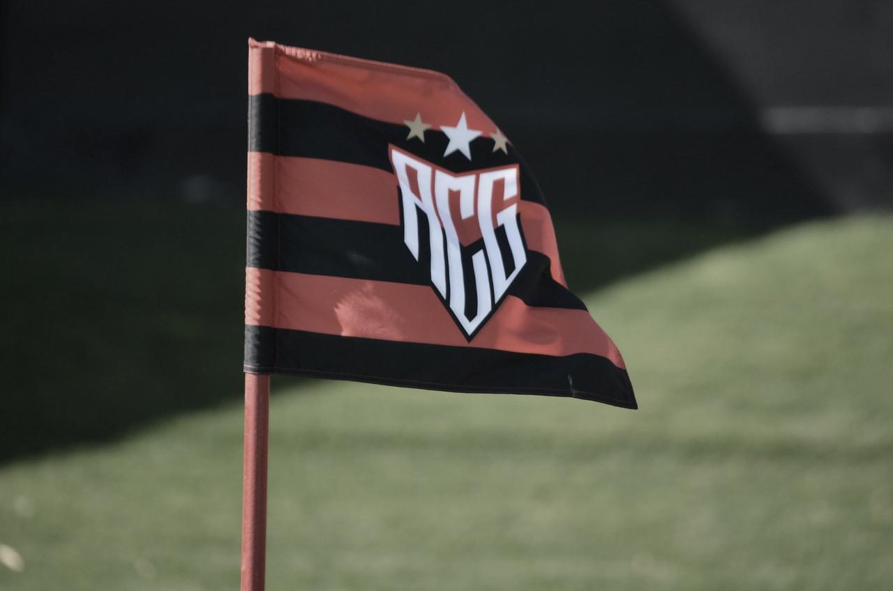 """Atlético-GO perde mais uma, e Mancini cobra: """"Precisamos melhorar"""""""