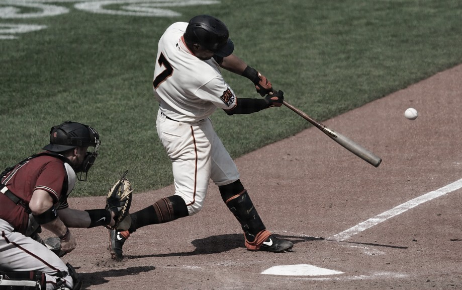 Foto: SF Giants- Twitter