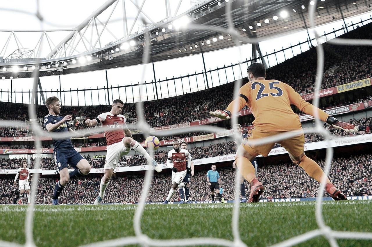 Fulham duela contra Arsenal no jogo de abertura da Premier League