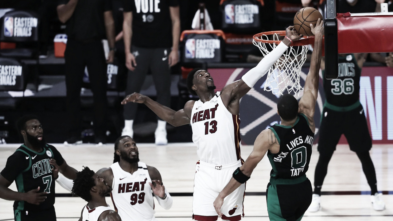 Celtics-Heat: juego decisivo para la eliminatoria