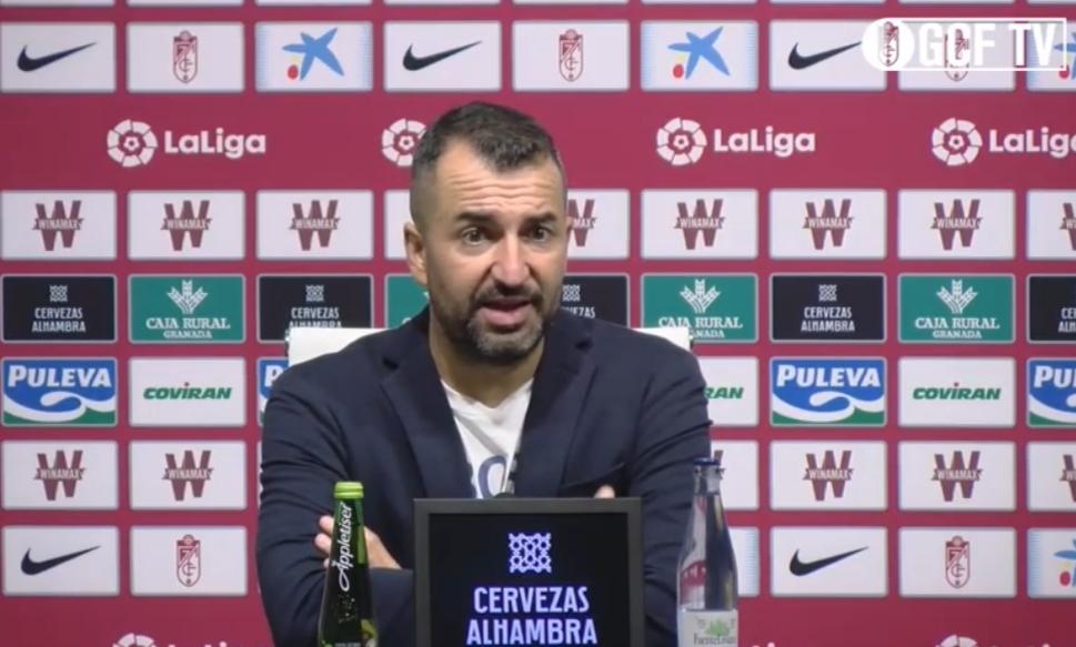 """Diego Martínez: """"Nos hemos ganado el derecho de jugar una final"""""""