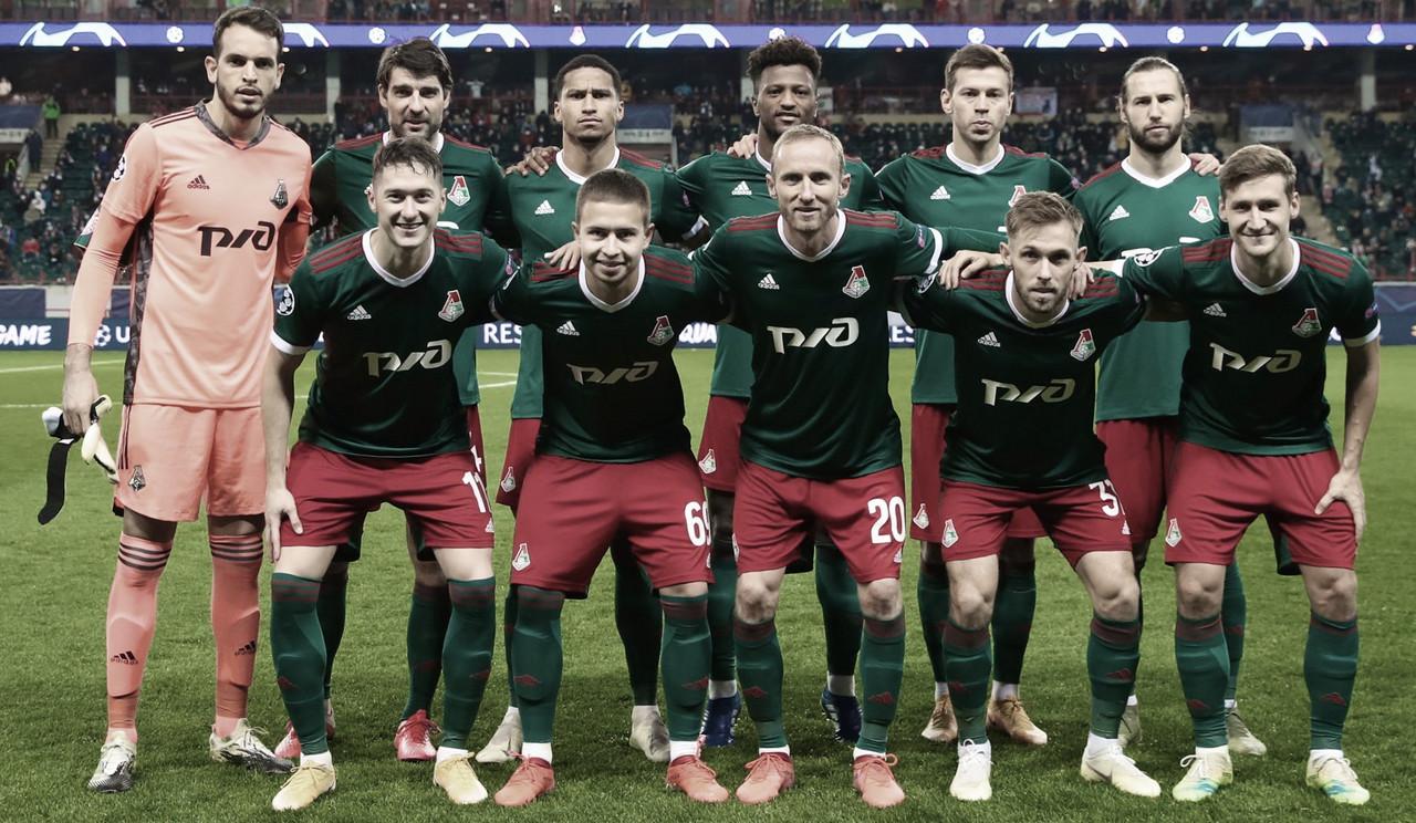 Análisis del rival: Lokomotiv de Moscú