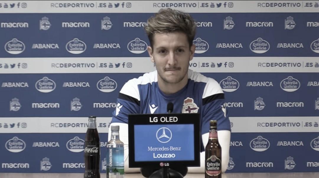 """Borja Galán: """" No todo será tan malo cuando llevamos 10 puntos de 12"""""""