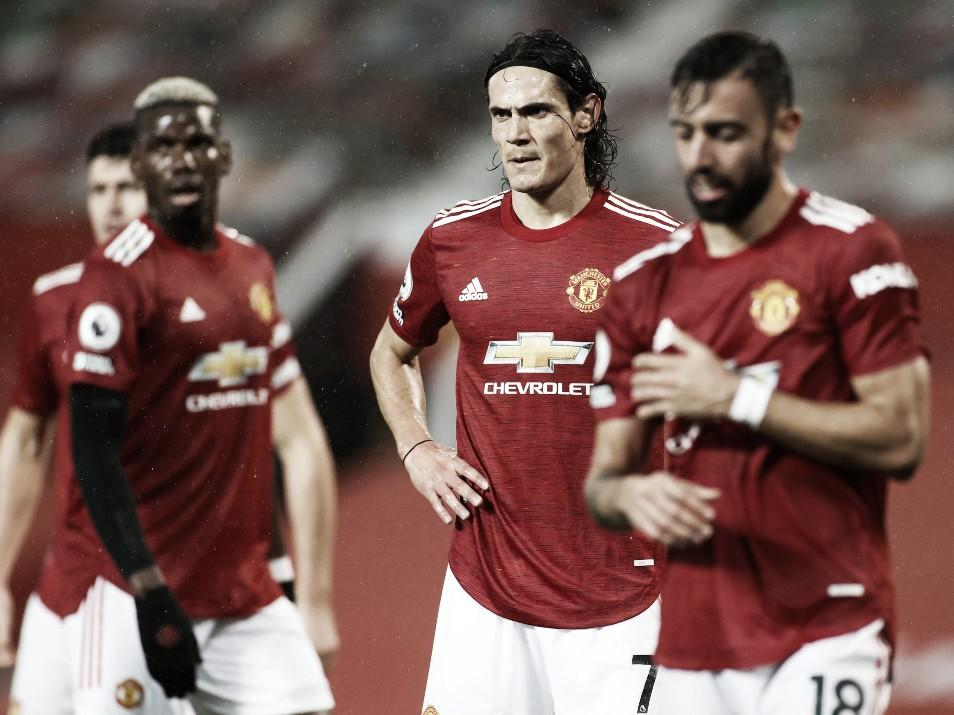 Manchester United, un gigante desesperado