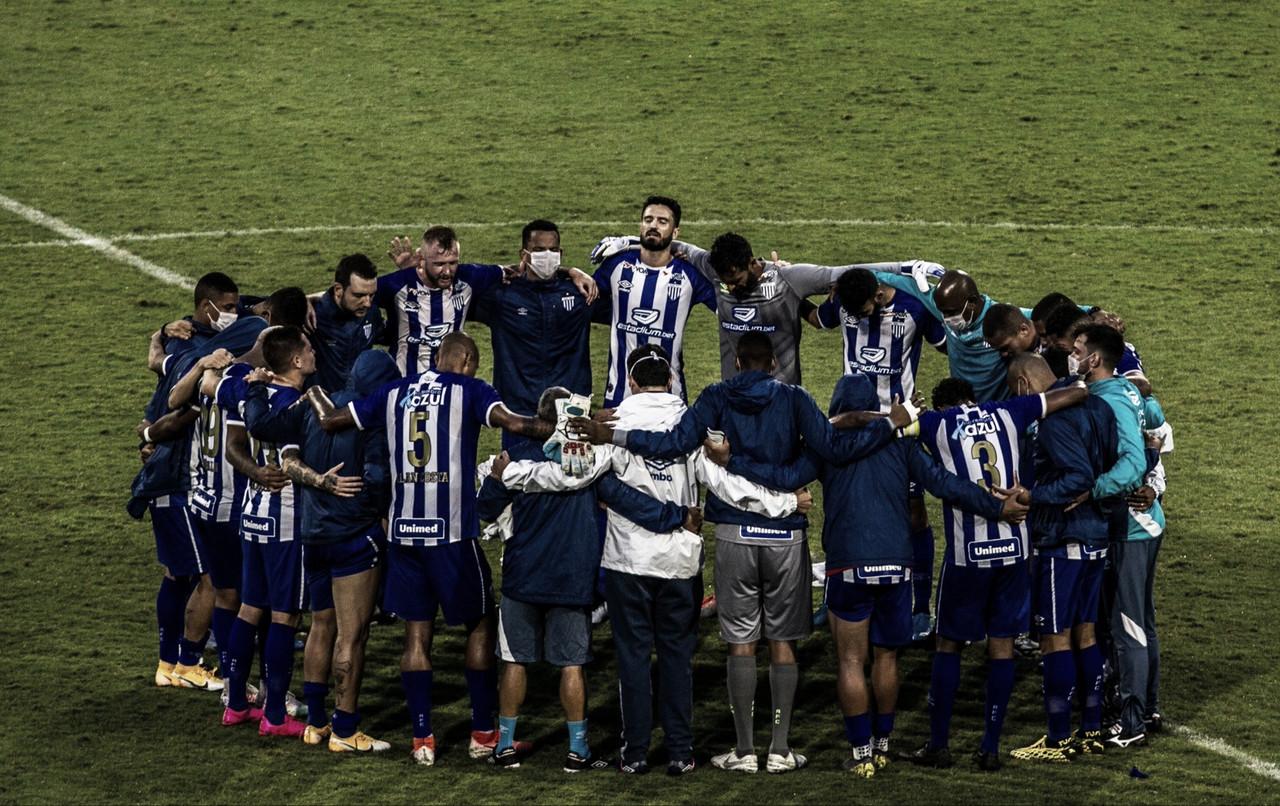 Leandro Boeira/Avaí FC