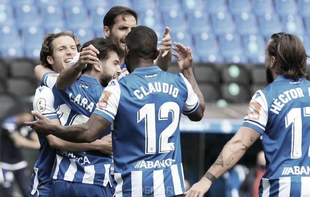 Previa CD Guijuelo - RC Deportivo: el Dépor quiere seguir líder