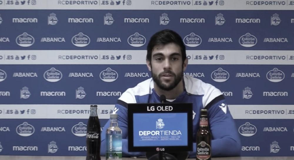 """Salva Ruiz: """"El juego irá mejorando poco a poco"""""""