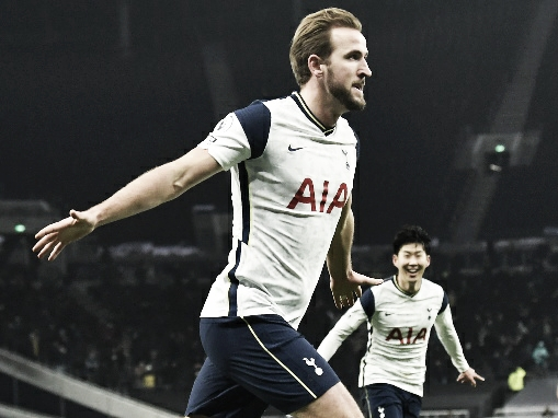 Resumen Tottenham 2-0 Arsenal en Premier League