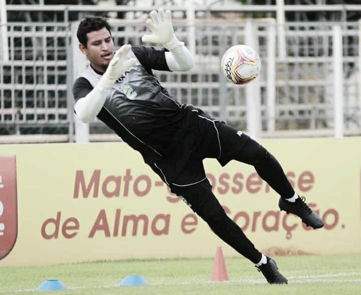 Gabriel Félix brilha e Luverdense avança à semifinal do Mato-Grossense em virada histórica