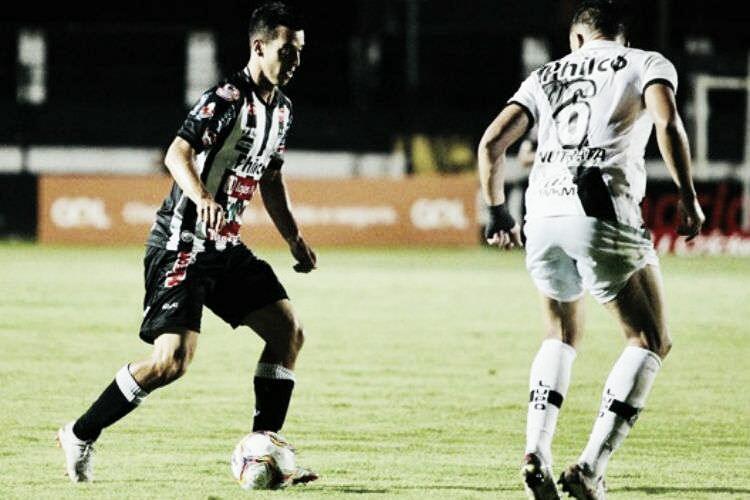 Pelo placar mínimo, Operário bate Ponte Preta e volta a vencer na Série B do Brasileirão