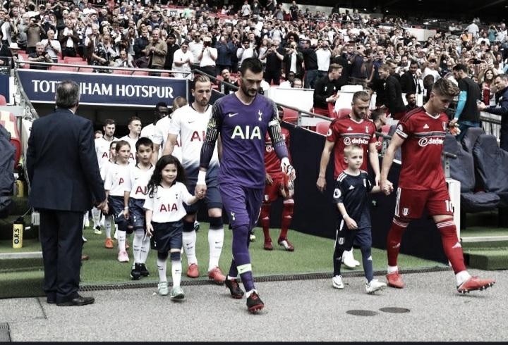 Partida entre Tottenham e Fulham é adiado por casos de Covid-19
