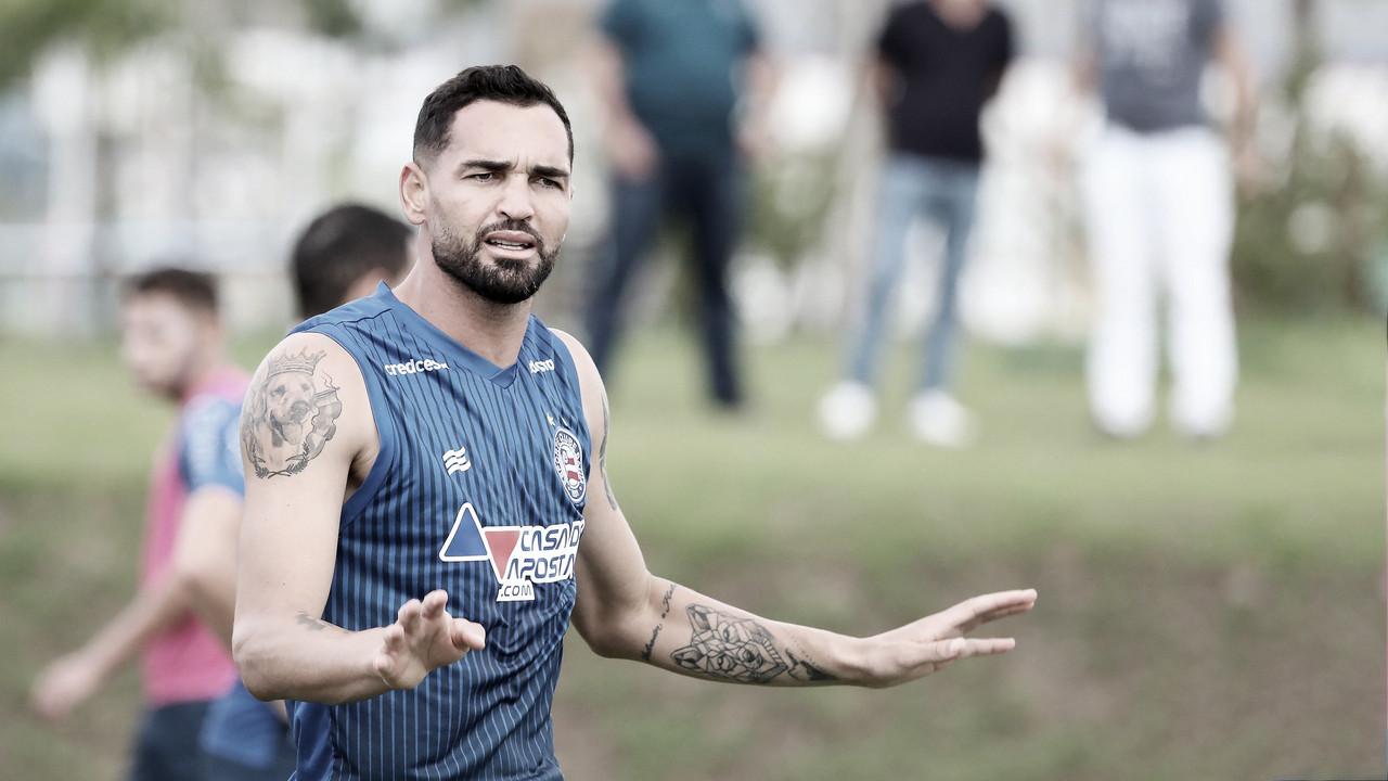 Confronto direto no grupo B: Bahia e Independiente duelam no Pituaçu