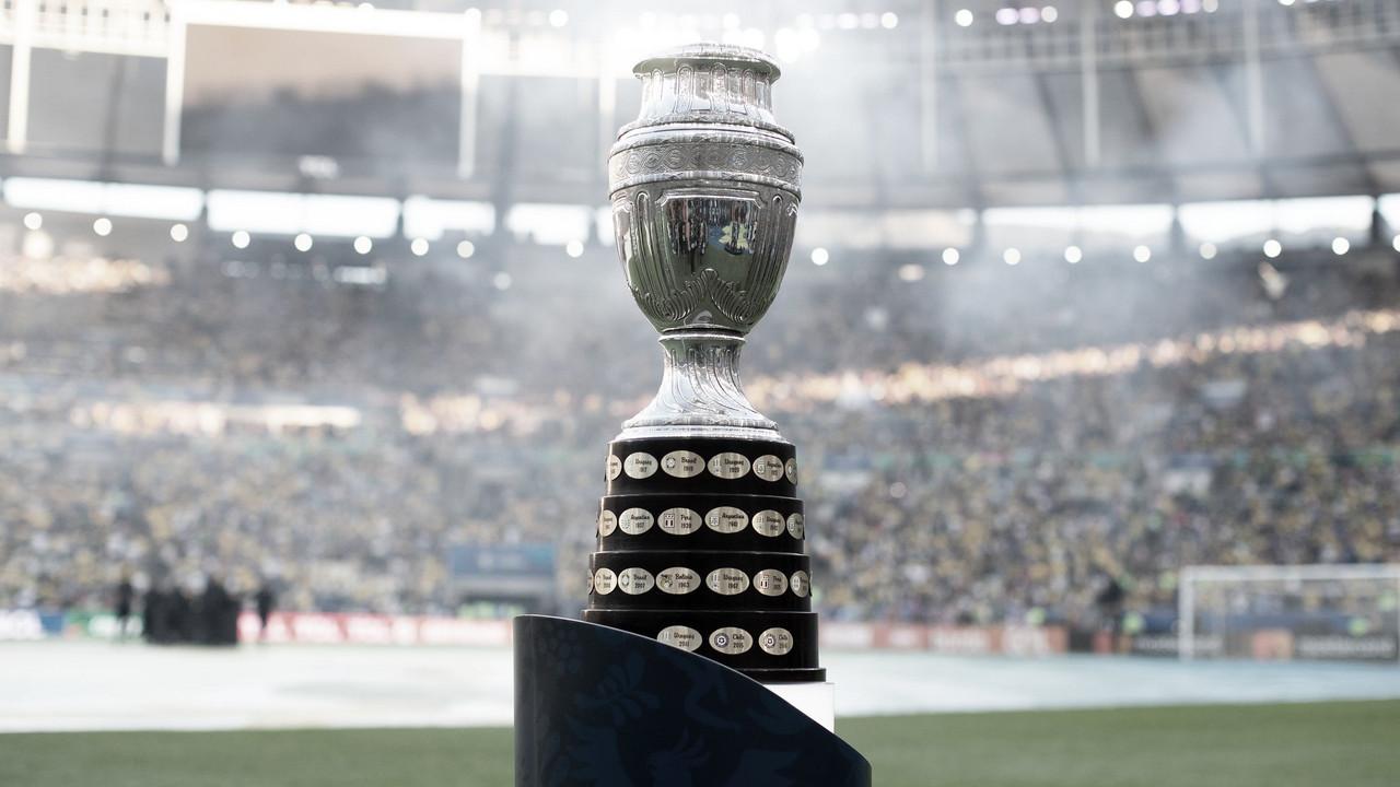 Oficial: Conmebol anuncia que Copa América 2021 será no Brasil