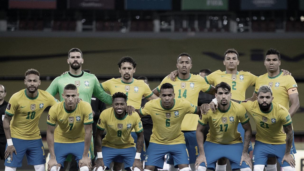 Tite divulga lista de 24 convocados à Seleção Brasileira para Copa América