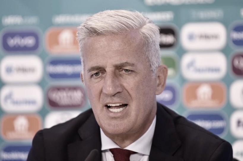 """Petković: """"Tenemos fe en nosotros"""""""