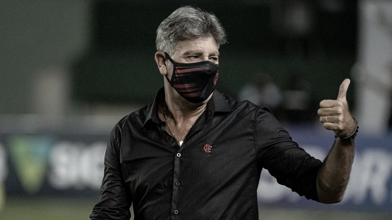 Renato Gaúcho é o segundo técnico com mais vitórias na Libertadores; confira o ranking