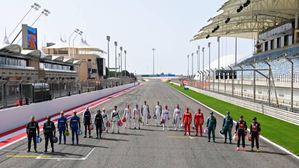 Looking forward to the 2021 F1 season - F1 2021 Season Preview