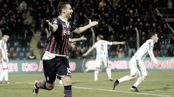 Serie A: il Crotone bussa in casa Inter