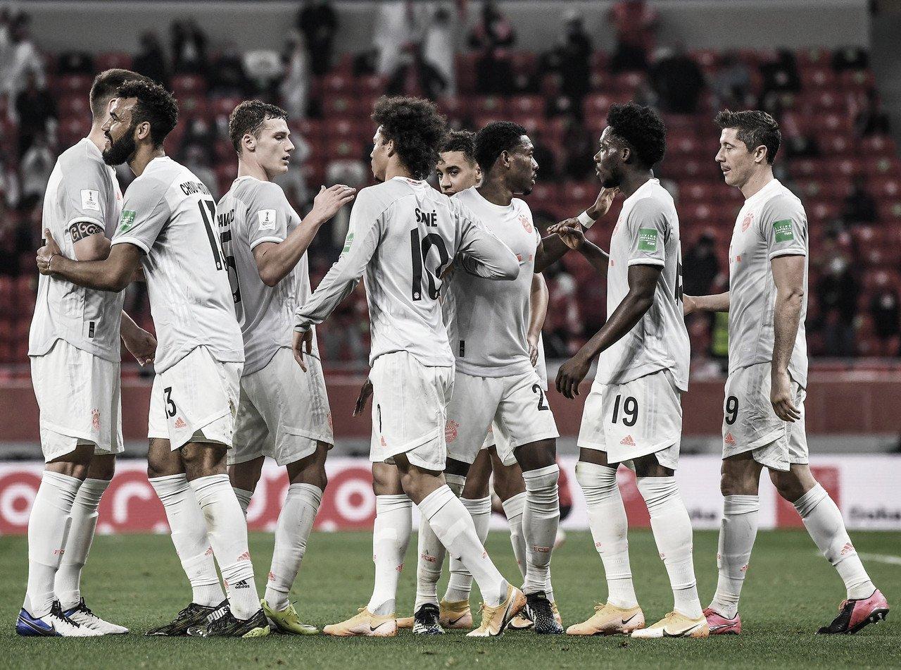 Previa Lazio vs Bayern Munich: a por el primer golpe