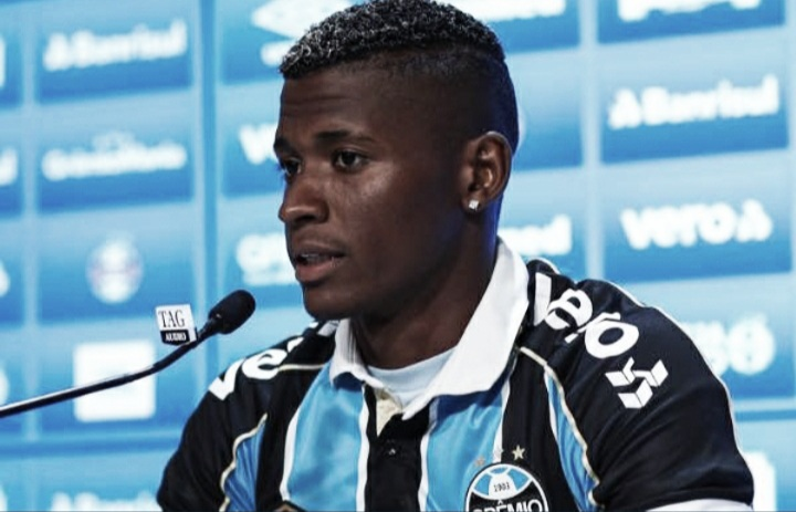 São Paulo se acerta com Cruzeiro e contrata o lateral Orejuela