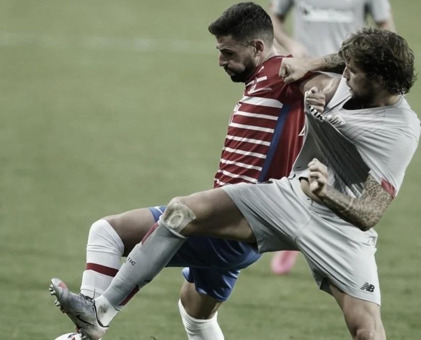 Balance favorable al Athletic en sus duelos con el Granada CF