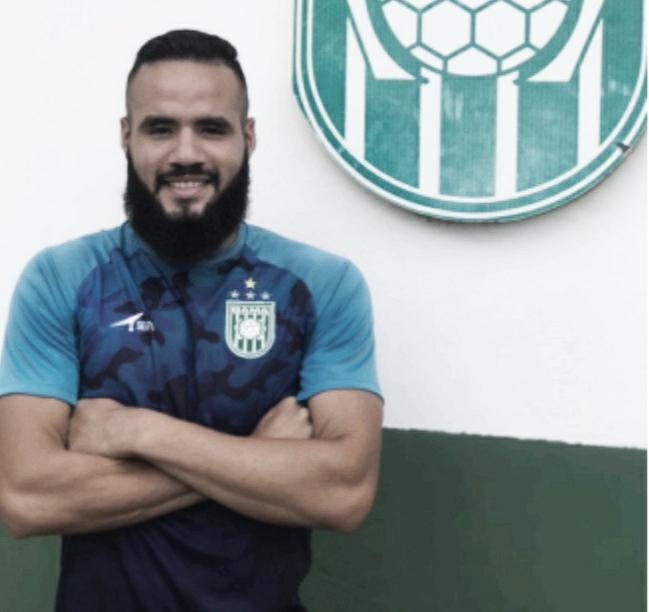Versátil, Matheus Lira é importante reforço para o Gama na temporada 2021