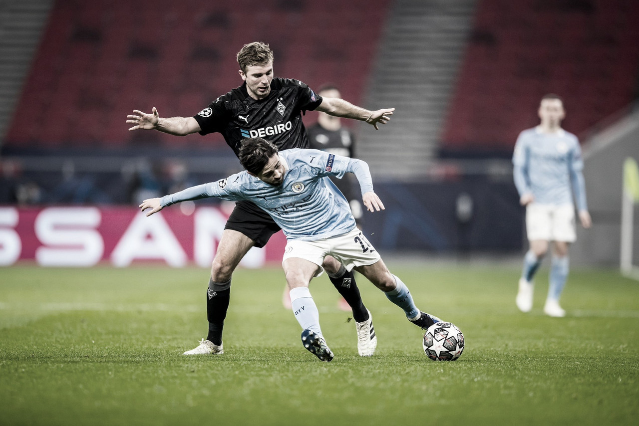 Previa Manchester City vs Borussia Mönchengladbach: a por el todo o nada
