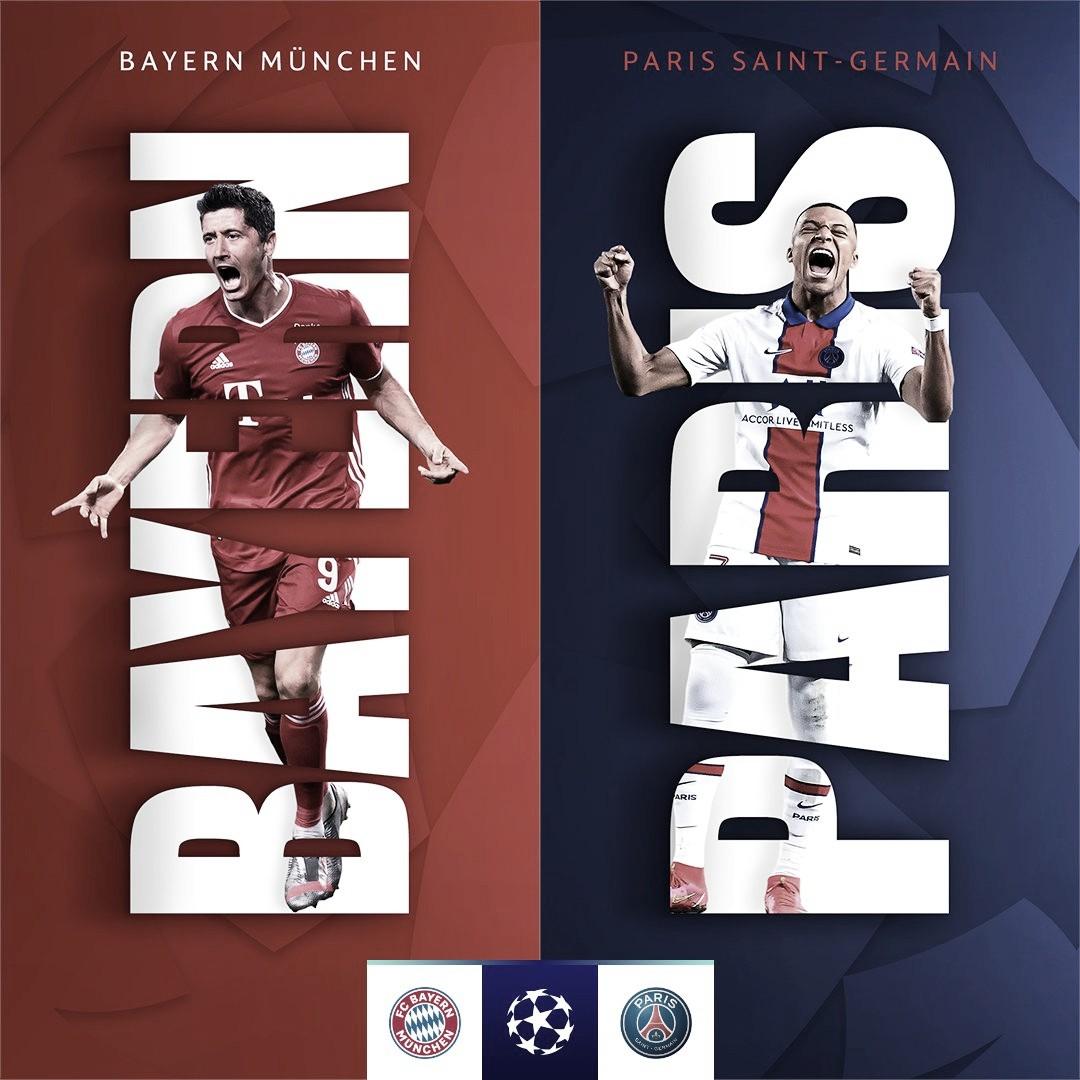 Bayern - PSG, una final adelantada
