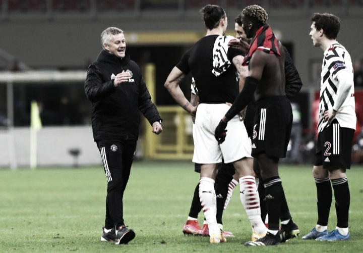 Uefa define confronto das quartas de final da Europa League