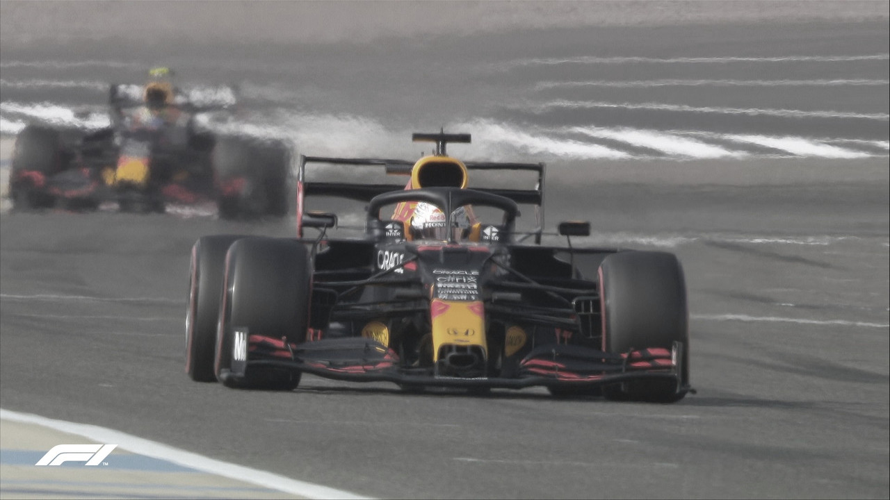 GP de Bahrein - FP1: Vuelve la Fórmula 1