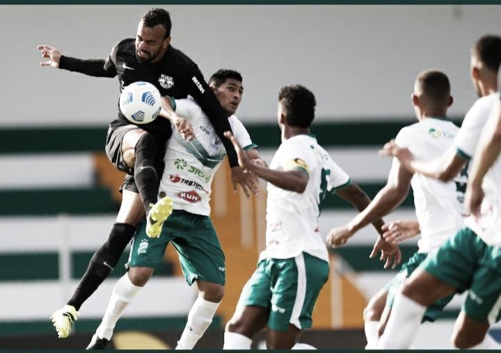 Bragantino vence Luverdense e avança para terceira fase da Copa do Brasil