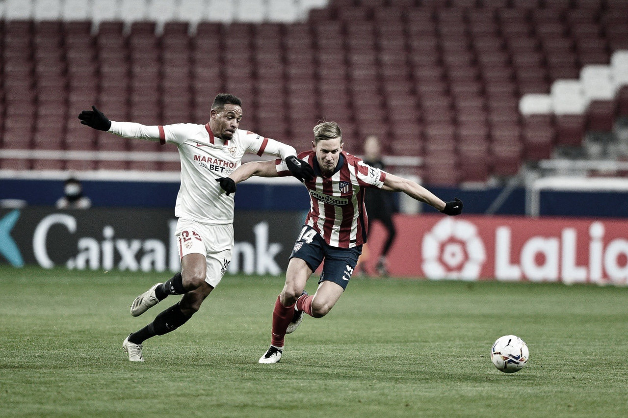Previa Sevilla vs Atlético de Madrid: a por la primera final