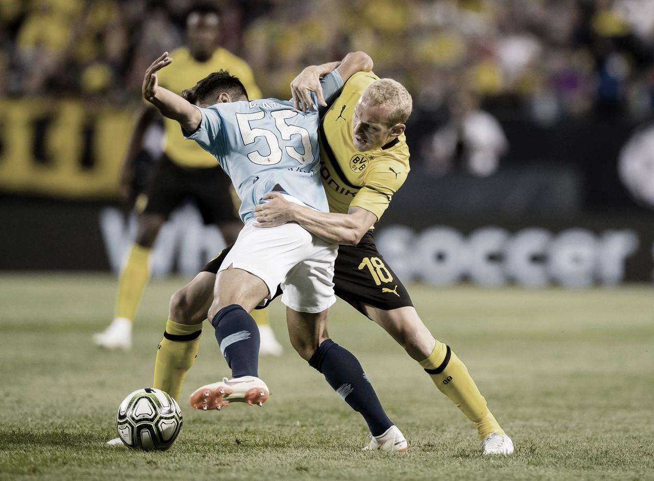 Previa Manchester City vs Borussia Dortmund: rumbo a la semifinal