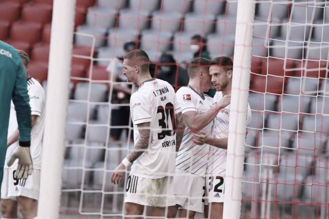 Pinchazo en la Bundesliga