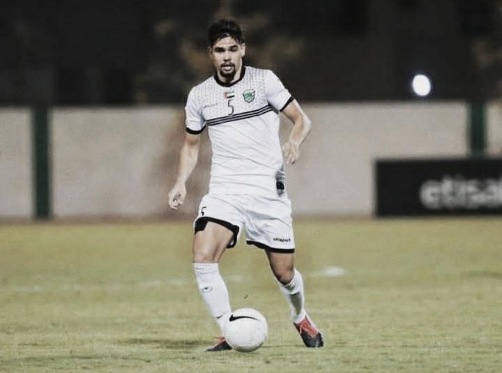Ex-Portuguesa e Ituano, Lucca Di Giuseppe é campeão com o Al Urooba nos Emirados Árabes Unidos