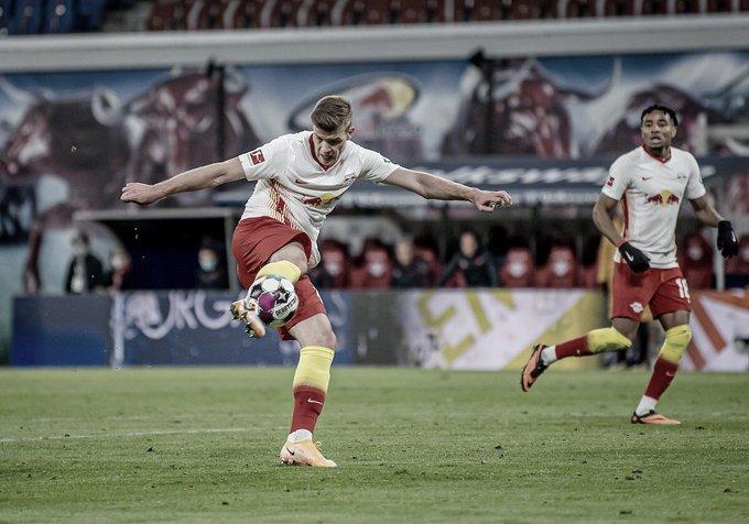 Em jogo morno, RB Leipzig empata sem gols com Hoffenheim na abertura da rodada de Bundesliga