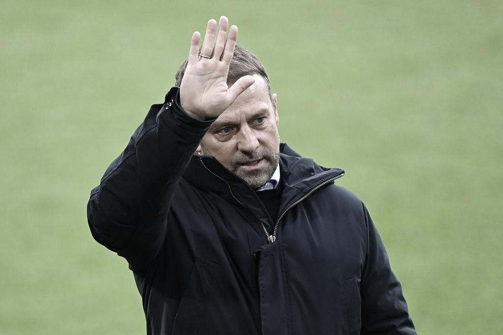 Oficial: Hans-Dieter Flick abandonará al Bayern Múnich