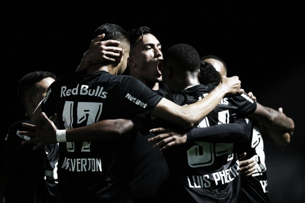 Gols e melhores momentos para RB Bragantino 2 x 0 Ponte Preta pelo Campeonato Paulista