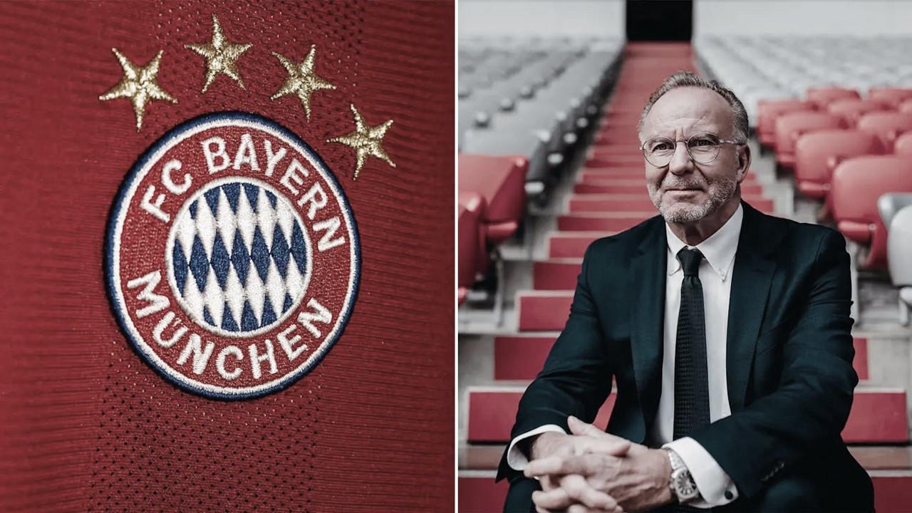 El Bayern Múnich, en contra de la Superliga