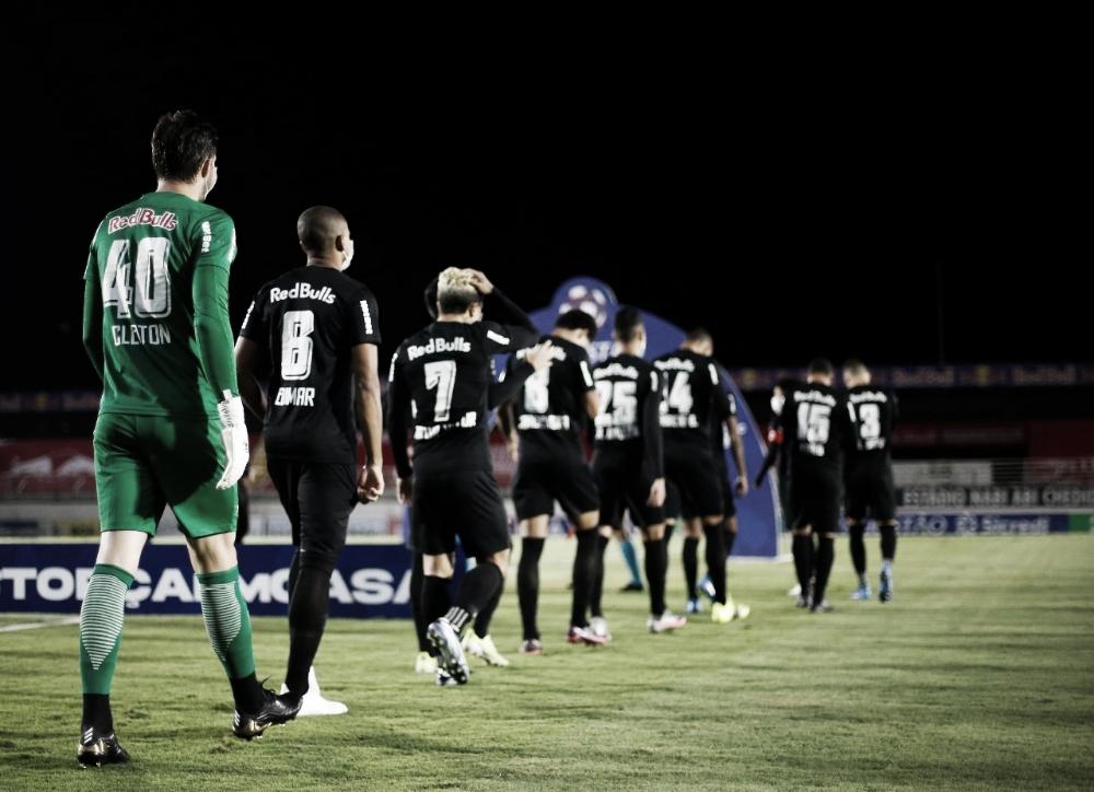 Gols e melhores momentos para RB Bragantino 2 x 1 Tolima pela Copa Sul-Americana
