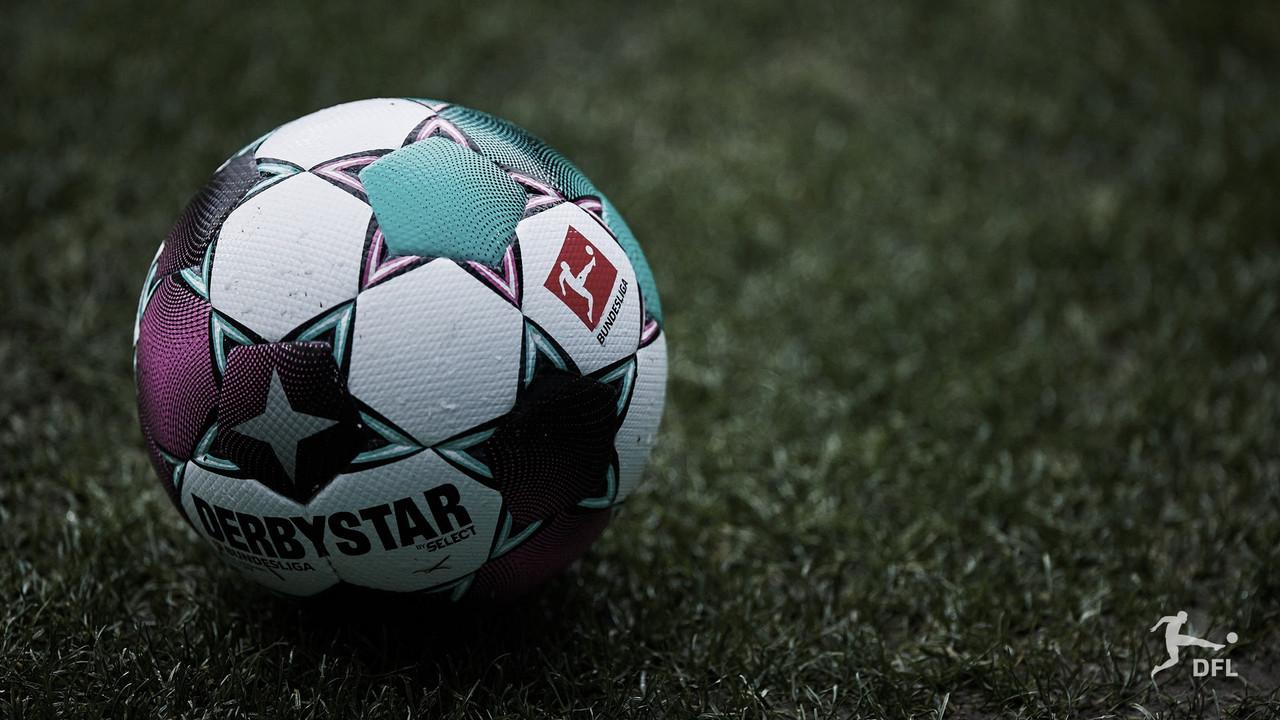 La Bundesliga en cuarentena