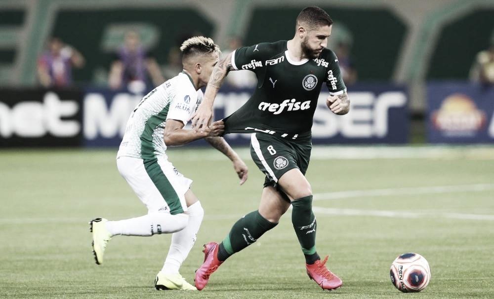 Com reservas, Palmeiras encara Guarani fora de casa em busca de se recuperar na tabela