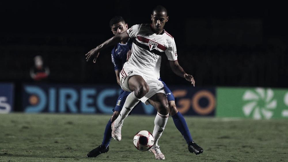 Eficiente, São Paulo bate Santo André pelo Paulistão e chega à sexta vitória seguida