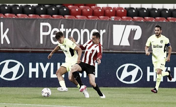 Atlético de Madrid perde para Athletic Bilbao e vê liderança de La Liga ameaçada