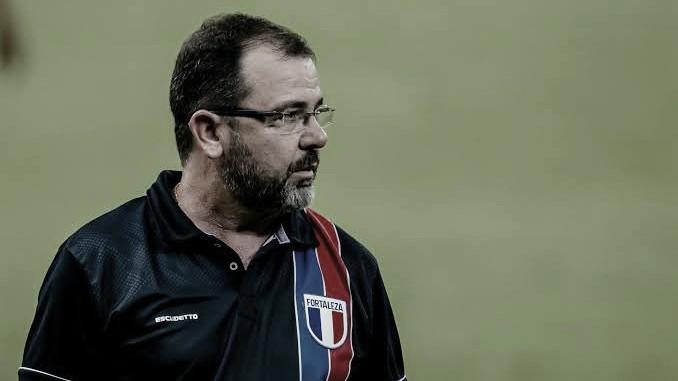 Enderson Moreira é demitido e Fortaleza já traça perfil do novo técnico