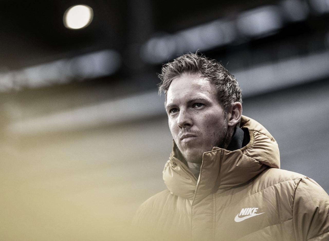 Nagelsmann, a un paso de convertirse en el entrenador más caro de la historia