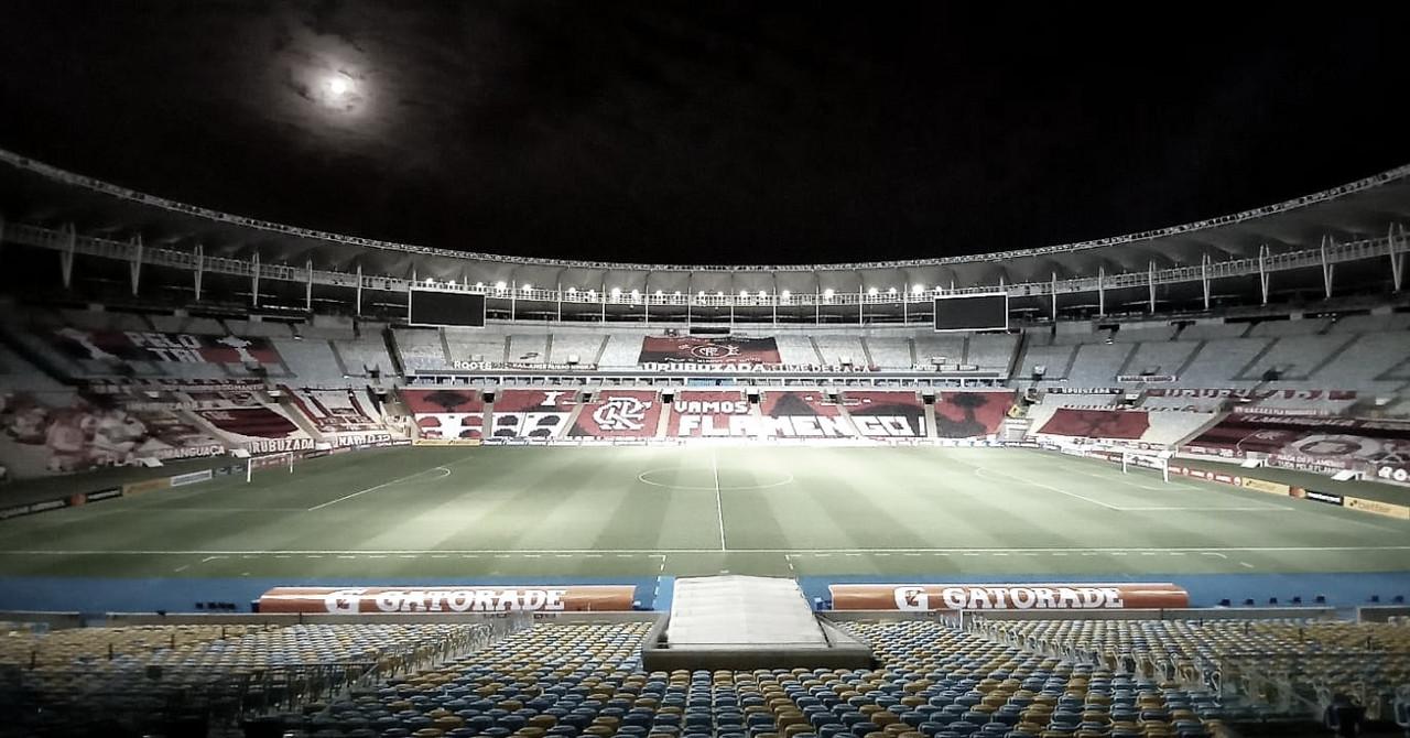 Flamengo recebe Unión La Calera no Maracanã para embalar na Libertadores