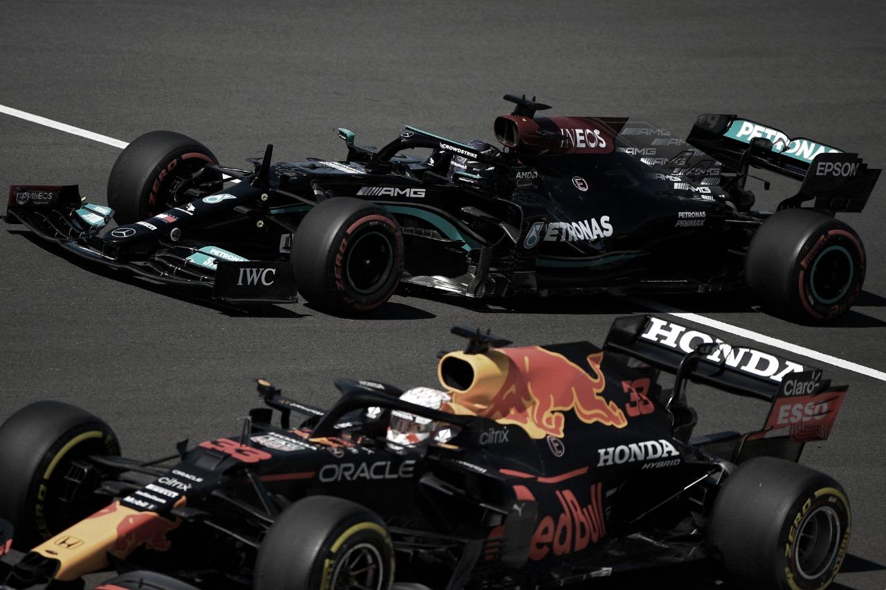 GP de Portugal 2021 AO VIVO: tempo real treino classificatório na Fórmula 1
