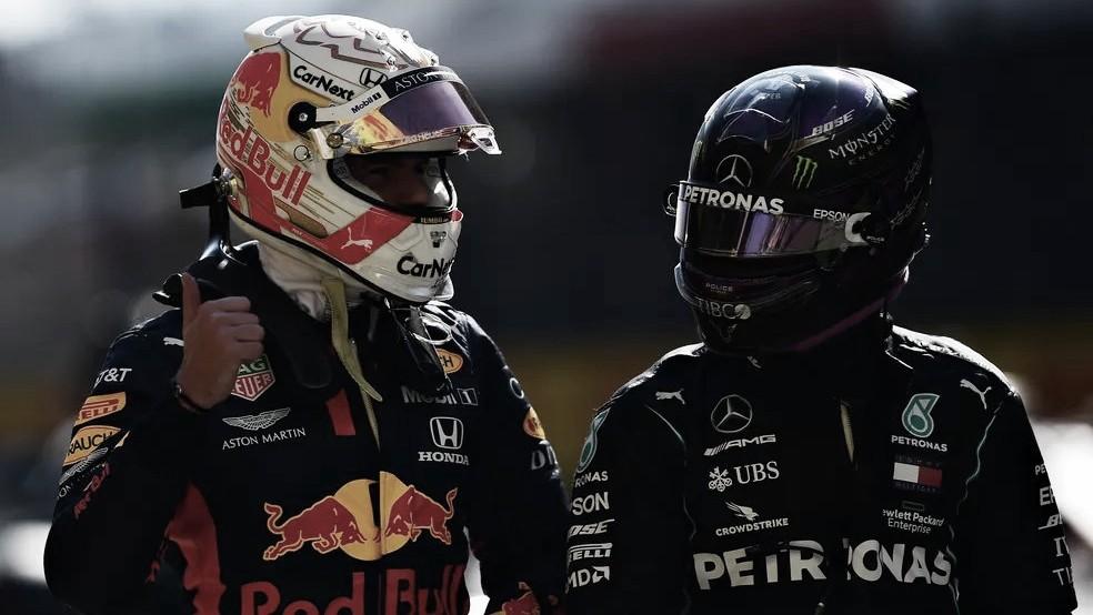 Verstappen rebate Rosberg sobre qualidade de Hamilton