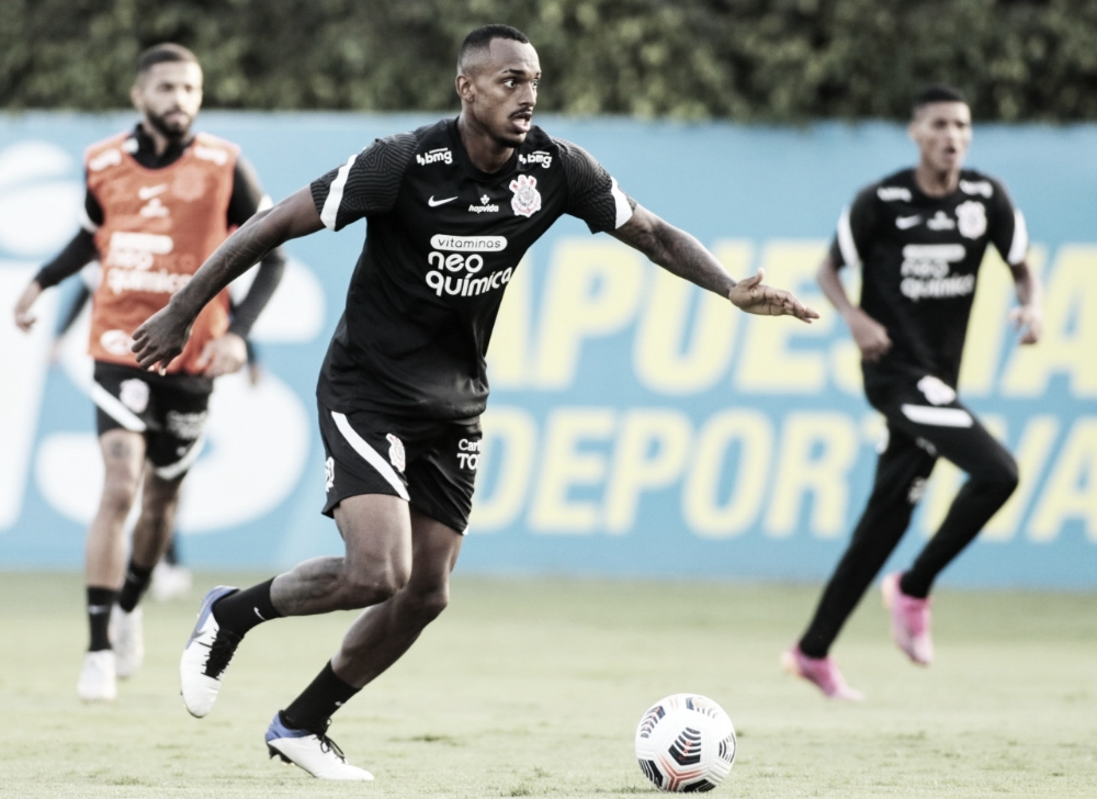 Ainda sonhando com a classificação, Corinthians encara Sport Huancayo-PER pela Sul-Americana